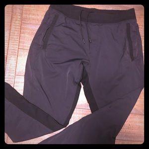 Lululemon nylon two tone pants